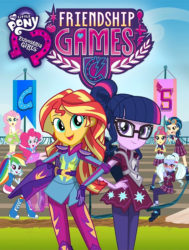 My Little Pony : Equestria Girls : Les Jeux de l'amitié