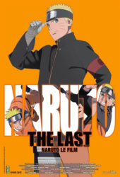 Naruto the Last, le fil