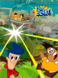 Objectif Blake !