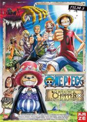 One Piece : Le Royaume de Chopper, l'île des bêtes étranges