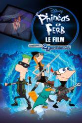 Phinéas et Ferb, le film : Voyage dans la 2e dimension
