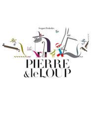 Pierre et le loup par l'orchestre national de France