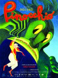 Pinocchio 2012