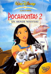 Pocahontas 2 : Un monde nouveau