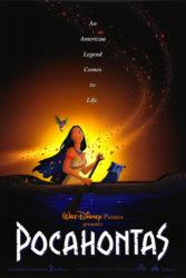 Pocahontas : Une légende indienne
