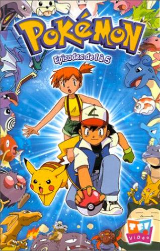 Pokémon Adapté Pour Quel âge Une Série Japonaise Dvd Analyse