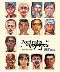 Portraits de voyages