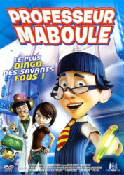 Professeur Maboule
