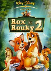 Rox et Rouky 2