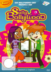 Sally Bollywood