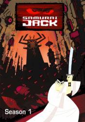Samouraï Jack