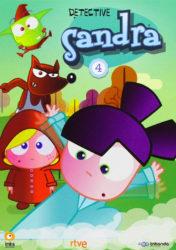 Sandra détective