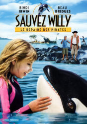 Sauvez Willy 4 : Le Repaire des pirates