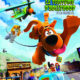 Lego Scooby-Doo! : Le Fantôme d'Hollywood