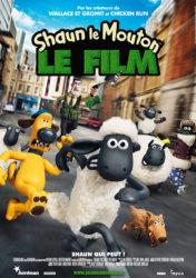Shaun le mouton, le film