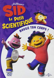 Sid, le petit scientifique