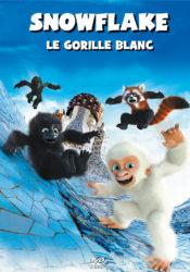 Snowflake, le gorille blanc