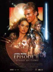 Star Wars, épisode II : L'Attaque des clones