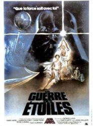 Star Wars, épisode IV : Un nouvel espoir – La guerre des étoiles