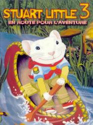 Stuart Little 3 : En route pour l'aventure