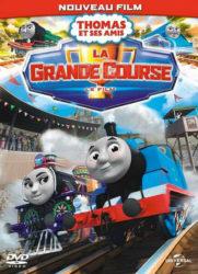Thomas et ses amis - La grande course