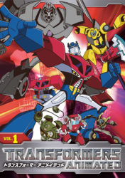 Transformers: Animated