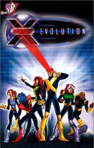 X Men Evolution Films Pour Enfants