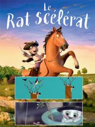 Le rat scélérat : le film