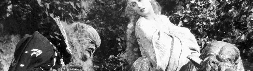 La Belle et la Bête 1946