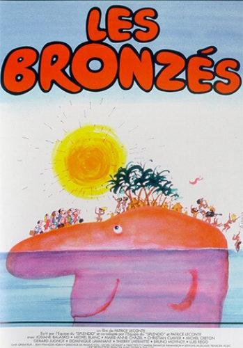 Les Bronzes Un Film Pour Quel Age Analyse Une Production Sexualisee