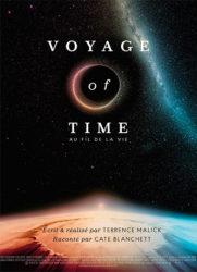 Voyage of Time : Au fil de la vie