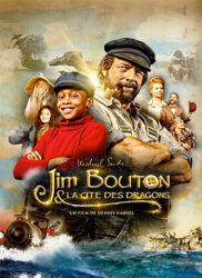 Jim Bouton: la cité des dragons