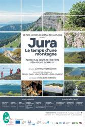Jura, le temps d'une montagne