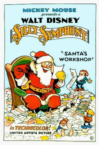 L Atelier Du Père Noël Pour Quel âge Une Analyse D Un