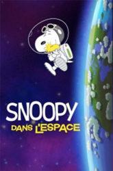 Snoopy dans l'espace
