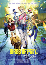 Birds of Prey et la fantabuleuse histoire de Harley Quinn