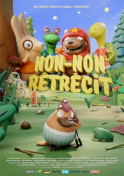 Non-Non Rétrécit