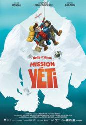 Mission Yéti