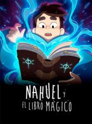 Nahuel et le livre magique