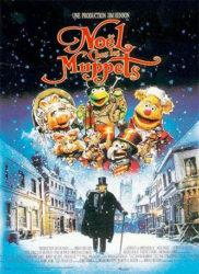 Noël chez les Muppets