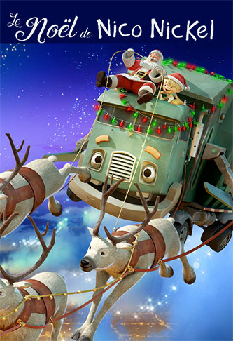 Le Noël de Nico Nickel