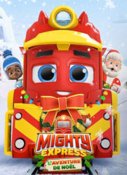 Mighty Express : l'aventure de Noël