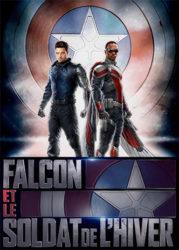 Falcon et le Soldat de l'Hiver