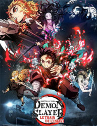 Demon Slayer: Kimetsu no Yaiba - Le train de l'Infini