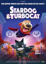 StarDog et TurboCat